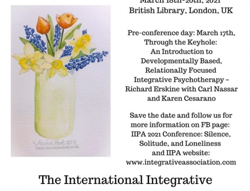Conference Planning Update and dates for your diary